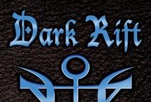 Dark Rift / The war between Wizards and Nazi Warlock Vampires just got deadlier. DARK RIFT is book #2 of The Gray Tower Trilogy.