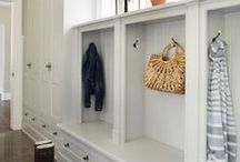 Mudroom {Bliss} / by Adore Your Place