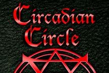 Circadian Circle / The Gray Tower Trilogy, #3