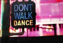 Danza / Dance / Dança