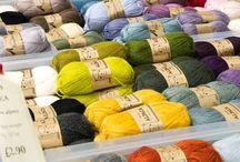 ╭☆ yarn, gomitoli