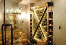 Wine Storage {Bliss} / by Adore Your Place