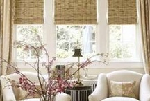 Window Treatment {Bliss} / by Adore Your Place
