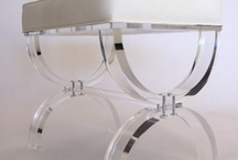 Lucite {Bliss} / by Adore Your Place