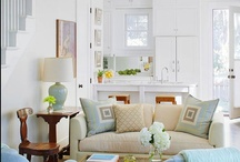 Open Plan {Bliss} / by Adore Your Place