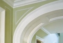 Millwork & Wainscoting {Bliss} / by Adore Your Place