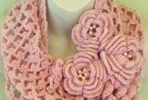 ╭☆ scarf, bufanda, cachecol, sciarpa, echarpe
