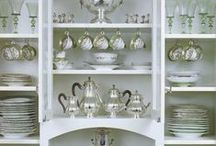 Butlers Pantry {Bliss} / by Adore Your Place