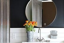 Powder Room {Bliss} / by Adore Your Place