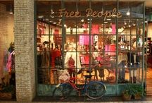 Retail inspiration / Retail stories we love and find inspirative.
