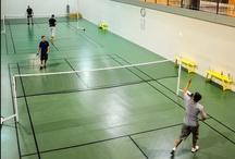 Espace Sports de Raquettes