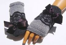 ╭☆ mitts gloves guanti guantes