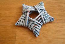 ╭☆ paper crafts