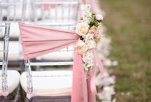 Spring Weddings / Inspiration for the spring bride!