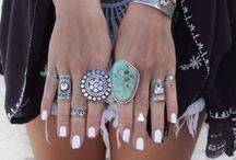 Favorite Jewelries