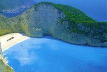Incredible Greek Islands