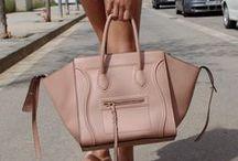 Bags I really need
