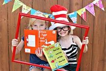 celebrate.suess / all things dr seuss