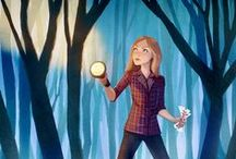 Haunt / The story of a teenage ghost hunter out to prove ghosts exist.