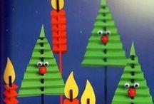 Vánoce-výrobky / Vánoce