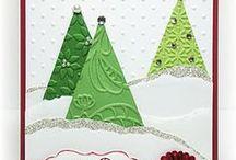 Vánoce-přáníčka / přáníčka - vánoce