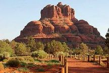 Call Of Sedona / Beautiful Sedona