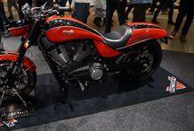 Motorcykel / Bilar och Mc