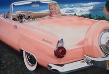 """Classic Cars / Classic Car Collection  / by Agapi  """"Αγάπη"""""""