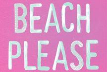 "Summer / Summer Sun, Sea & Sand  / by Agapi  ""Αγάπη"""