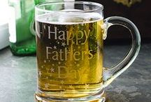 Father's Day 2015 / Get ahead of the game this Father's Day! / by QWERKITY