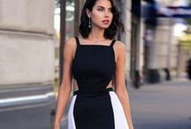 Women's Clothing / A collection of beautiful, fun and fashionable women's clothing