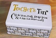Gifts For Teachers / Our great collection of Thank You gifts for Teachers
