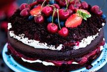 Cakes (Groot koeke)