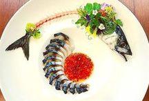 Gourmet Artistry/Food