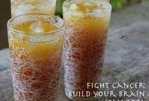 Detox water/tea