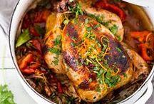 Chicken / Turkey Roasts