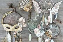 Dream catchers ❤✂✴