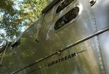 AIRSTREAM - it's where I live / I live in an Airstream full-time and travel the country. It's a pretty good time!  Travel, Airstream, work remote, road trip, gypsy,  tent, rv, rving, nomad, camping, schedule, itinerary, adventure
