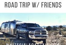 Friendship GOALS ❤️ / Being a friend is hard!!  Travel, Airstream, work remote, road trip, gypsy,  tent, rv, rving, nomad, camping, schedule, itinerary, adventure, ideas, tips, tricks, hacks