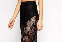 Fashion - Skirts & Petticoat