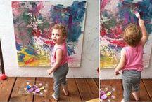 Kids: Creative activities