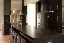 INTERIOR / Kitchen & Dining