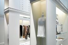 INTERIOR / Wardrobes