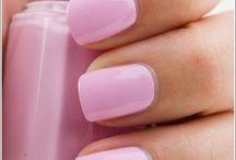Nails / #nails #nailvarnish #nailart #inspiration #colour  / by Kelly Tormey