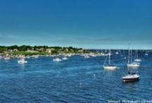 North Shore Boston- my home / Boston's North Shore and New Hampshire coast- favorite places with in an hour of home / by Cindy Carter