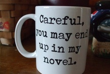 Writers' Swag