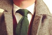 Men's Style / Male style made easy