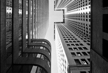 Skyscraper / these are the buildings that break our known limits and give us the technology of tomorrow