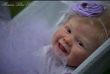 Marina Blue Nursery Reborn Dolls / Reborn Babies from Marina Blue Nursery
