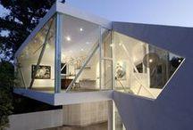 arkitektur/bostad / by Annette Petersson